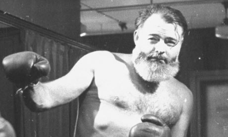 Ernest Hemingway, The Snows of Kilimanjaro(1936)