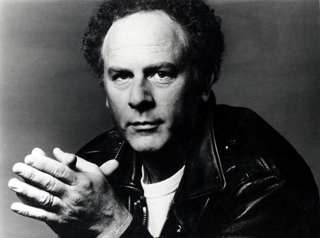 Art Garfunkel's ReadingList