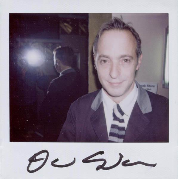 David Sedaris, It's Catching(2005)